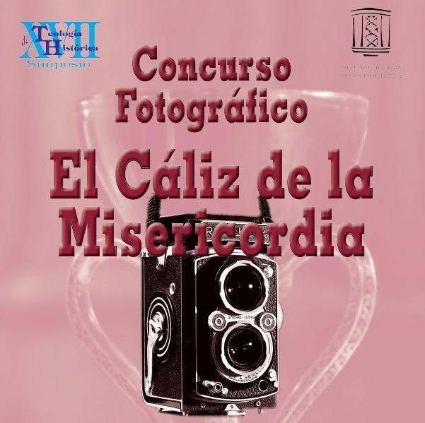 Concurso de Fotografía por el Cáliz de la Misericordia