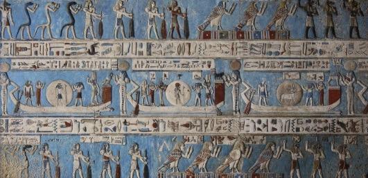 Seminario de egiptología de la Academia de Lenguas Bíblicas