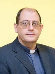 Juan Carlos Carvajal en la Facultad de Teología de Valencia