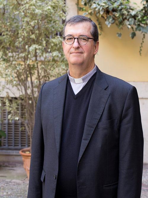 Santiago de Wit recibirá la ordenación episcopal en la Catedral